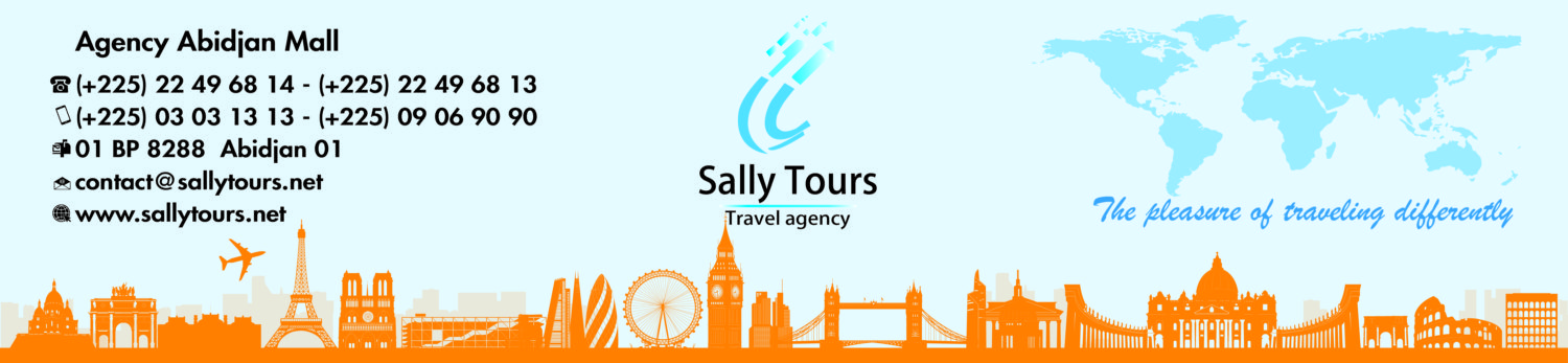 SALLY TOURS